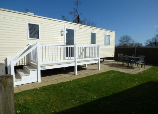 ref 9730, Hopton Holiday Village, Great Yarmouth, Norfolk