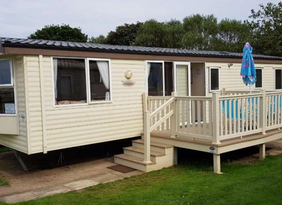 ref 9746, Skipsea Sands Holiday Park, Driffield, East Yorkshire