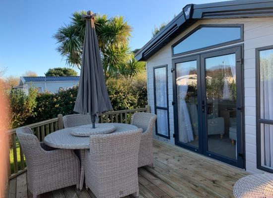 ref 9754, Pinewoods Holiday Park, Wells Next The Sea, Norfolk