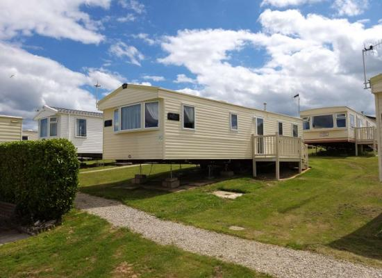 ref 9772, Reighton Sands Holiday Park, Filey, North Yorkshire