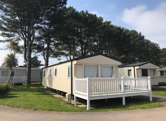 ref 9796, Landscove Holiday Park, Brixham, Devon