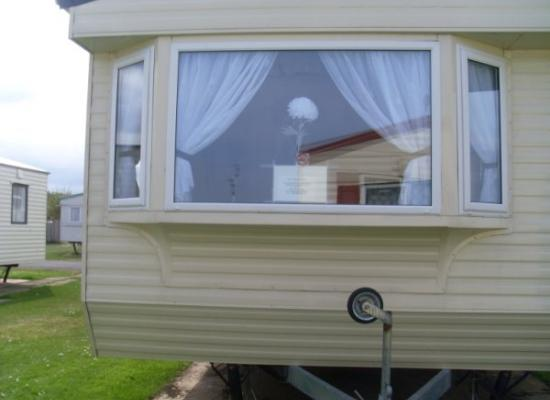 ref 980, Berwick Holiday Park, Berwick-upon-Tweed, Northumberland