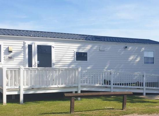 ref 9858, Caister Holiday Park, Great Yarmouth, Norfolk
