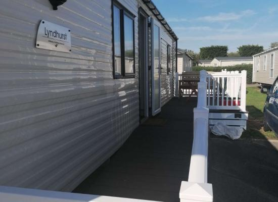 ref 9875, Waterside Holiday Park, Weymouth, Dorset