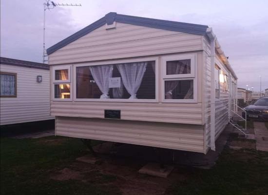 ref 9877, Golden Sands Holiday Park, Rhyl, Clwyd