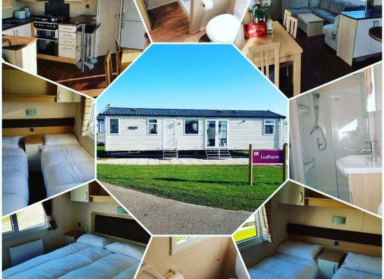 ref 9895, Caister Holiday Park, Great Yarmouth, Norfolk