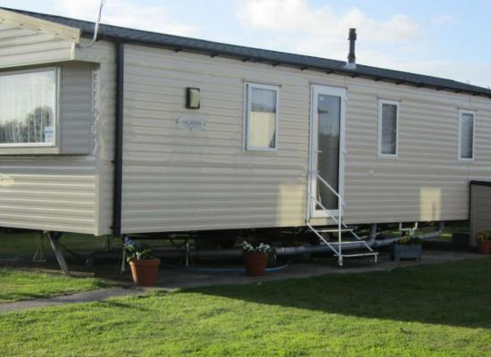 ref 9907, Newquay Holiday Park, Newquay, Cornwall