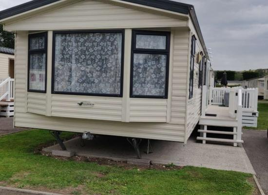ref 9918, Waterside Holiday Park, Weymouth, Dorset