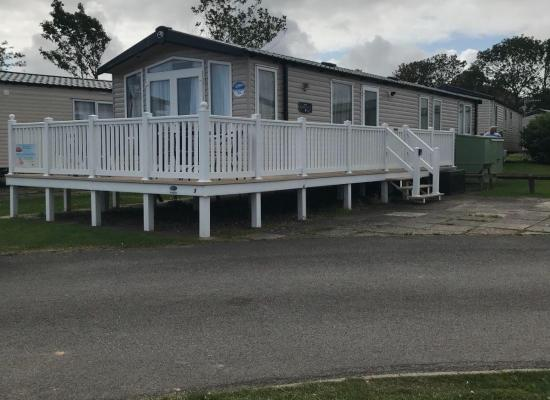 ref 9925, Primrose Valley Holiday Park, Filey, North Yorkshire
