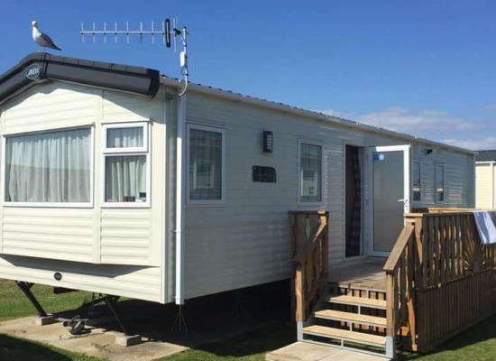 ref 9941, Bunn Leisure - West Sands, Selsey, West Sussex
