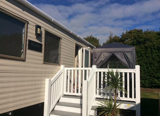 ref 9943, Cherry Tree Holiday Park, Great Yarmouth, Norfolk