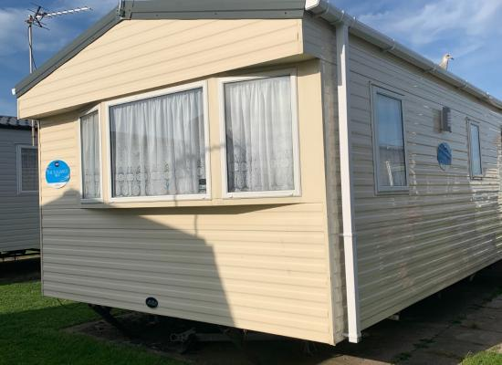ref 9955, Golden Sands Holiday Park, Rhyl, Clwyd