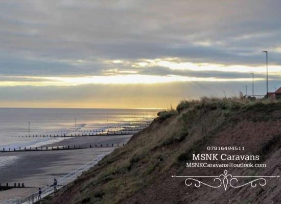 ref 9961, Withernsea Sands Holiday Park, Withernsea, East Yorkshire