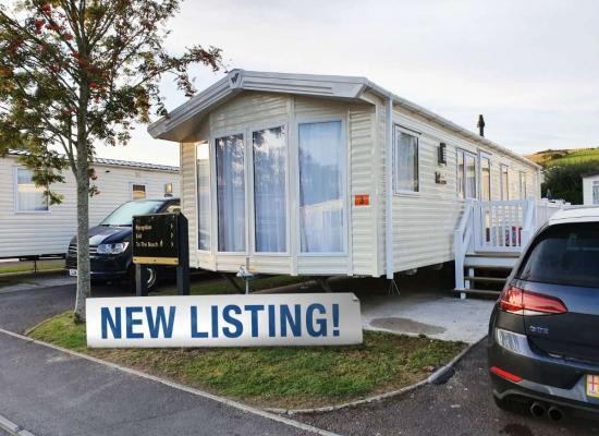 ref 9967, Waterside Holiday Park, Weymouth, Dorset