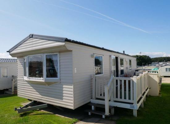ref 9973, Cayton Bay Holiday Park, Scarborough, North Yorkshire