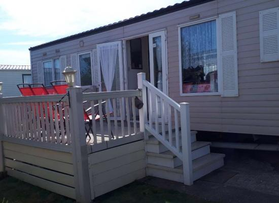 ref 9985, Unity Holiday Resort, Brean Sands, Somerset