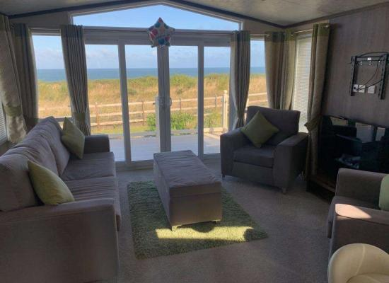 ref 9995, Primrose Valley Holiday Park, Filey, North Yorkshire