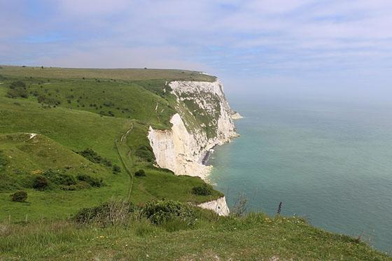 Caravan holidays in South East England