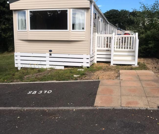 ref 10164, Shorefield Country Park, Lymington, Hampshire