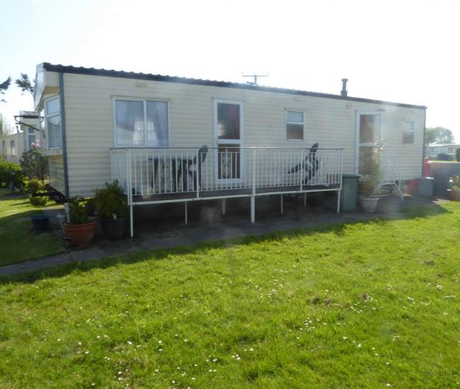 ref 10336, Holdens Farm Caravan Park, Chichester, West Sussex