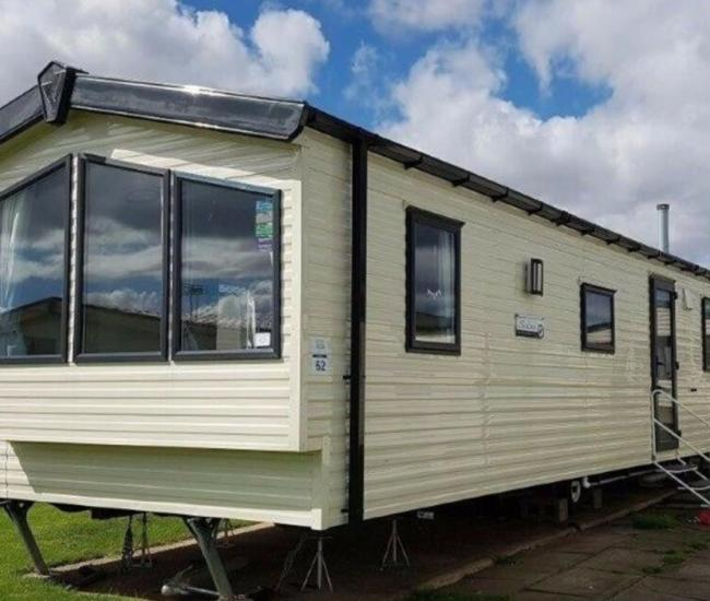 ref 10940, Haven Wild Duck Holiday Park, Great Yarmouth, Norfolk