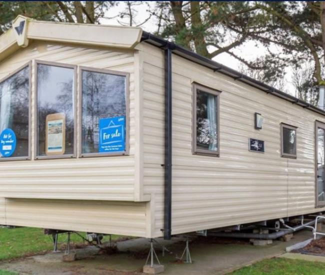 ref 10968, Wild Duck Holiday Park, Great Yarmouth, Norfolk