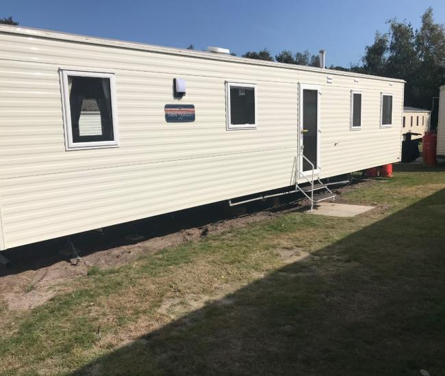 ref 11446, Wild Duck Holiday Park , Great Yarmouth, Norfolk
