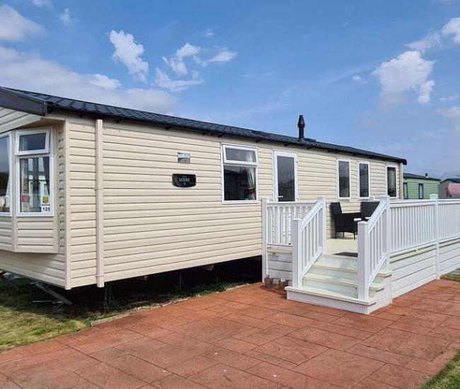 ref 11547, Flamingoland Holiday Park, Malton, North Yorkshire