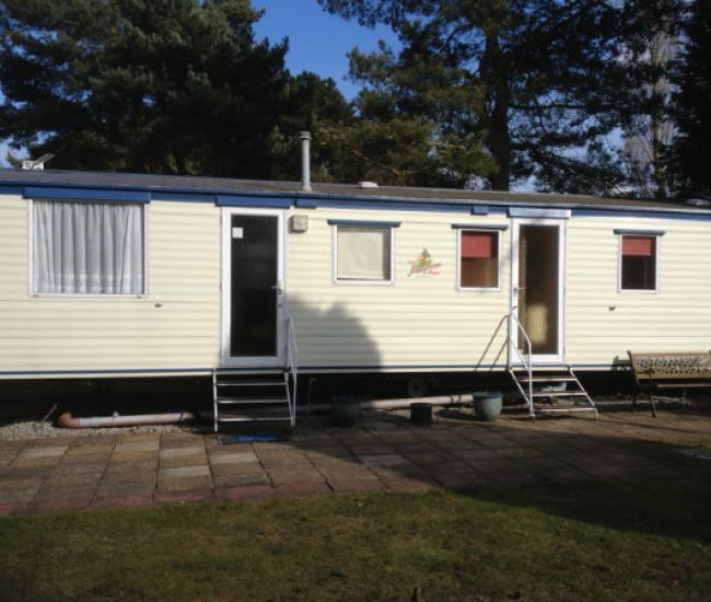 ref 1853, Wild Duck Holiday Park, Great Yarmouth, Norfolk