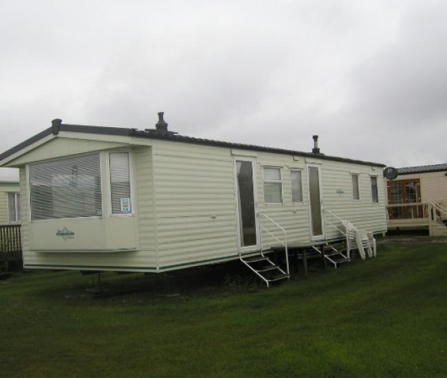 ref 262, Suffolk Sands Holiday Park, Felixstowe, Suffolk