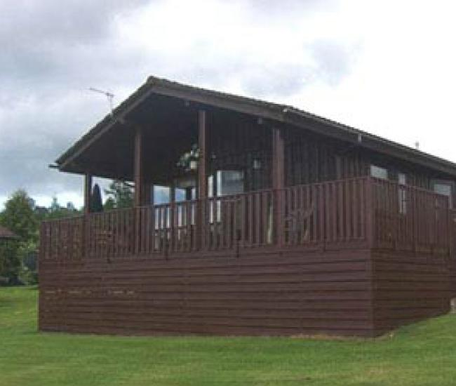 ref 2953, Hunters Quay Holiday Park, Dunoon, Argyll and Bute