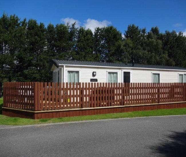 ref 3763, Boat of Garten Holiday Park, Boat of Garten, Highlands