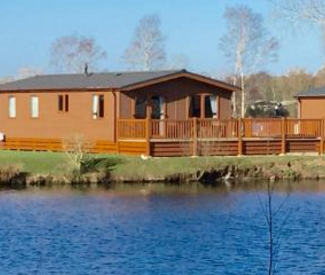ref 6054, Tattershall Lakes Country Park, Lincoln, Lincolnshire
