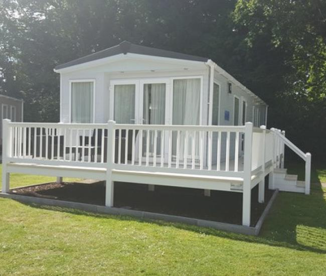 ref 6115, Wild Duck Holiday Park, Great Yarmouth, Norfolk
