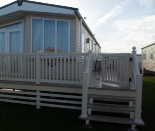 ref 8873, West Sands (Bunn Leisure), Chichester, West Sussex